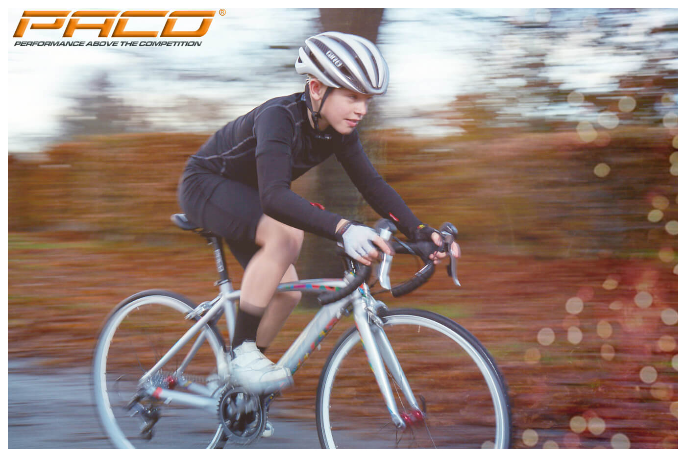 Paco Bike-kids road bike